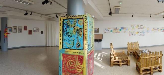 Espace Galerie du Local : Les expositions de la saison 2016-2017