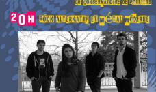 Les Jeudis du Bar : Musiques Actuelles et Rock Alternatif,  jeudi 19 janvier à partir de 19h