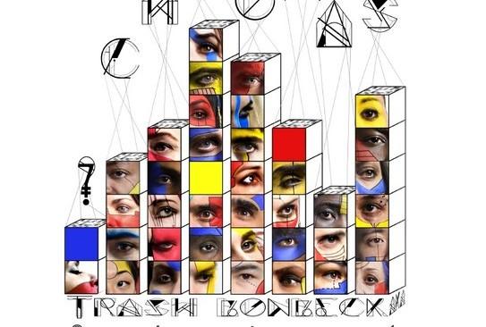Vernissage de l'exposition « CHROMAS » de Trash Bonbeck : Vendredi 24 mars – Entrée libre