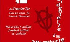 Mercredi 5 et jeudi 6 juillet à 20h30, Théâtre par les ados des ateliers du Théâtre-École du Local