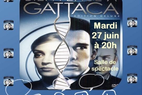 Mardi 27 juin à 20h : Soirée  Ciné-débat « Autrement Diff' »