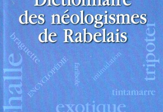 Conférence #2 sur Rabelais, vendredi 20 octobre à 18h