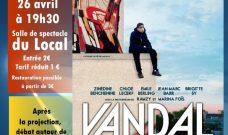 Jeudi 26 Avril à 19h30 : Ciné-Débat Intergé « Autrement Diff' »