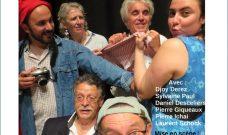 Vendredi 6 et samedi 7 juillet à 20h30 : de la comédie au Local