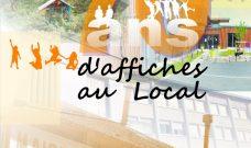 Espace Avant-Scène :  Exposition « Le Local a 70 ans »