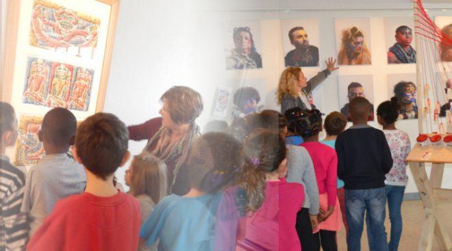 Appel à Projets d'exposition et de médiations dans l'Espace Galerie pour la saison 2019-2020
