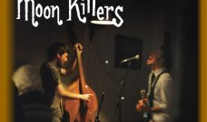 Jeudi 4 avril 2019 à 19h : concert avec le duo Blues Rock «The Moon Killers»
