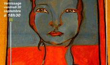 Espace Galerie, exposition #1 : Soline Rouland