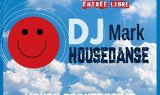 Mercredi 16 octobre 2019 à partir de 19h30 : concert Electro-Pop à L'Amarr'HAJ
