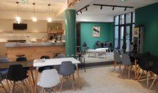 Espace Bar : le menu du mardi 28, mercredi 29, jeudi 30 janvier et le Snack en soirée