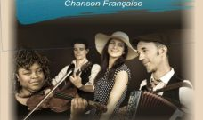 Jeudi 20 février 2020 à 19h ; KIKIEF, chanson française
