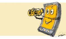 Un lien téléphonique avec tous nos adhérents