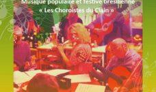 Jeudi 19 novembre à 19h: Musique brésilienne dans le cadre des Jeudis du Bar