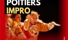 Dimanche 22 novembre à 17h : Théâtre d'Impro