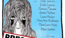 Vendredi 6 novembre 2020 à partir de 18h30 : VIRTUEL VERNISSAGE en musique et sérigraphie de l'exposition MOUGEASSES