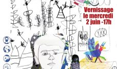 Mercredi 2 juin 2021 à 17h vernissage de l'exposition «Rêve» : les créations des enfants du Petit Labo de la Création animé par Dynamografik