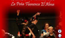 Jeudi 24 juin 2021 à 19h : Flamenco avec la Cie Peña Flamenca El Alma