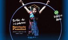 Dimanche 20 juin à 16h : théâtre/cirque : Pourquoi je suis moi et pourquoi pas toi ? Cie L2