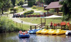 Mercredi 28 juillet 2021 : Sortie Familles au Parc Bellevue (Limoge)