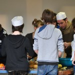 atelier culinaire 2013
