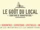 Le Goût du Local – vendredi 11 octobre à partir de 18h00