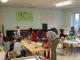 Vacances d'hiver 2016 à Cornet : Atelier Parents/Enfants