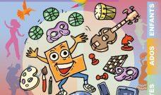 Découvrez les Ateliers de Pratiques Amateurs  de la saison 2020-2021 au Local