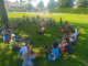 Mercredi 21 juillet : Sortie Familles sur le plan d'eau de Bonneuil-Matours