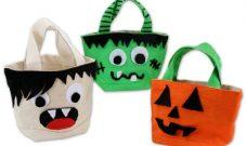 Jeudi 28 Octobre 2021 de 14h à 16h30 : Ateliers Parents-Enfants : Couture et Bricolage pour Halloween
